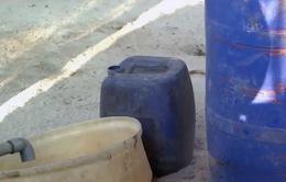 Bình Định triển khai phương án hỗ trợ nước cho người dân