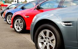 Việt Nam chi 1,4 tỷ USD để nhập ô tô trong tháng 7