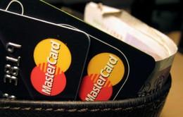 Anh: Mastercard và VeriFone cho ra mắt ứng dụng mua hàng trả góp tại chỗ