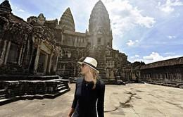 Động lực của cô nàng chi 4,4 tỷ đồng du lịch qua 196 quốc gia
