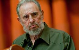Báo chí thế giới ca ngợi vị lãnh tụ Fidel Castro
