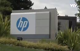 Tập đoàn HP cắt giảm việc làm trên toàn cầu