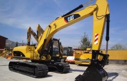 Caterpillar đóng cửa nhà máy tại Bỉ, 7.000 người mất việc