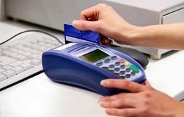 Hoạt động thanh toán không dùng tiền mặt giảm áp lực cho hệ thống ATM