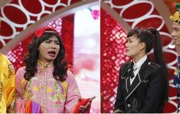 Bi hài Nam Tào - Bắc Đẩu hát chế tố cáo Táo Giáo dục