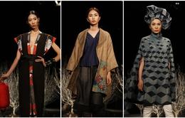 Tuần lễ thời trang Việt Nam Thu Đông 2016 - Quyết tâm bắt kịp thế giới