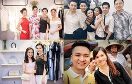 Các MC nổi tiếng VTV tuần qua: Tấp nập hội ngộ cùng Mai Ngọc