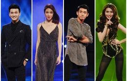 Lộ diện 12 thí sinh đẹp, điên của Hoán đổi mùa 2