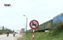 Từ 9h ngày 12/3, ô tô sẽ không được lưu thông qua cầu Việt Trì cũ