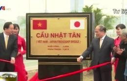 Nhật Bản hỗ trợ vốn ODA lớn nhất cho Việt Nam