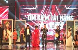Gala Chung kết Vietnam's Got Talent 2016: Bùng nổ và hơn thế nữa!