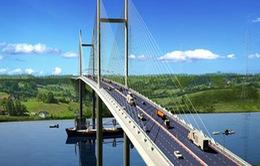Thủ tướng đồng ý cho xây cầu Cát Lái nối TP.HCM với Đồng Nai
