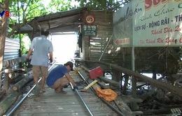 Xây dựng lại 2 cầu dân sinh tại Nha Trang