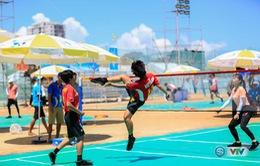 Đá cầu chinh: Nét đẹp văn hoá thể thao dân gian