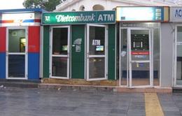 Dự kiến tăng hạn mức rút tiền tại ATM