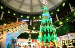 5 lý do biến Aeon mall Long Biên thành điểm đón Giáng sinh tuyệt vời