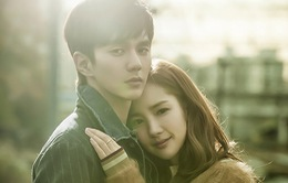 Nữ hoàng dao kéo Park Min Young lại muốn yêu trai trẻ