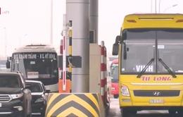 Lý giải nguyên nhân khiến cao tốc Pháp Vân - Cầu Giẽ ùn tắc nghiêm trọng