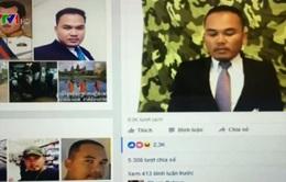 Campuchia xác định danh tính người kêu gọi đảo chính