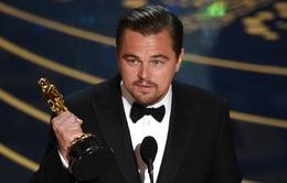 Cuối cùng, Leonardo DiCaprio đã có Oscar sau hơn 20 năm chờ đợi!