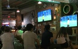 Người hâm mộ Đà Nẵng đồng hành cùng ĐT Việt Nam tại AFF Suzuki Cup 2016