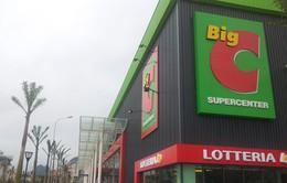 Big C Việt Nam đã nộp đủ tiền thuế chuyển nhượng