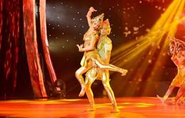 Hồng Quế rút khỏi Bước nhảy hoàn vũ, Chi Dân tham gia Song đấu