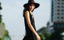 Chà Mi Next Top Model - Gương mặt đại diện Tuần lễ thời trang quốc tế Việt Nam 2016