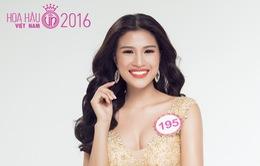 BTC Hoa hậu Việt Nam 2016 loại Nguyễn Thị Thành vì... 8 chiếc răng sứ