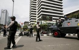 Kẻ chủ mưu các vụ tấn công ở Jakarta muốn là thủ lĩnh IS ở Đông Nam Á