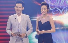 Khám phá hậu trường Change Life cùng bộ đôi MC Hồng Phúc, Phí Linh