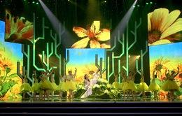 Đại nhạc hội Chào 2017 - VTV New Year Concert: Tràn ngập tình yêu và sự sẻ chia
