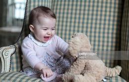 Những điều thú vị về Công chúa Charlotte của nước Anh