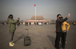 Trung Quốc: Chất lượng không khí tại 338 thành phố được cải thiện