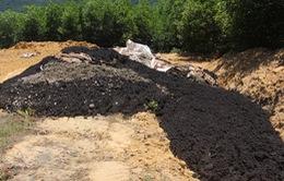 PTT Trịnh Đình Dũng yêu cầu kiểm tra vụ chôn lấp rác thải của Formosa