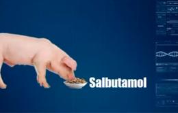 Tác hại khi sử dụng thịt động vật có chứa Salbutamol