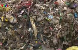 Gần 1.200 tỷ đồng cho quy hoạch quản lý chất thải rắn Thừa Thiên - Huế