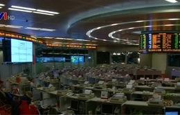 Chứng khoán châu Á tăng mạnh nhờ báo cáo thị trường việc làm Mỹ