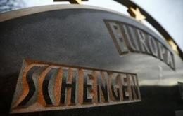 Các DN châu Âu thiệt hại nặng nếu Hiệp ước Schengen tan vỡ