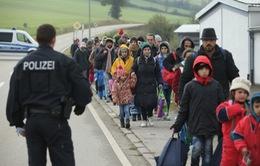 Các nước EU có thể kéo dài thời gian kiểm soát biên giới thêm 2 năm