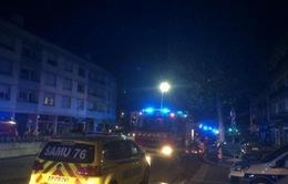 Nến trên bánh sinh nhật gây ra vụ nổ quán bar ở Pháp