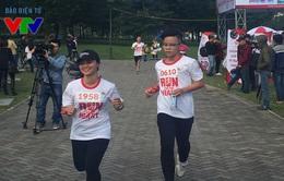 """Sự kiện """"Chạy vì trái tim"""" trở lại Hà Nội vào đầu tháng 12"""