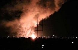Chưa có thông tin thiệt hại đối với công dân Việt Nam trong vụ nổ pháo hoa ở Ấn Độ