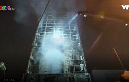 Nhiều quán karaoke vi phạm quy định về phòng cháy chữa cháy