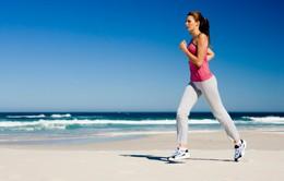 Chạy bộ có thể giúp hồi phục tổn thương não