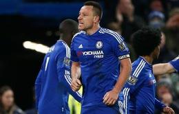 Đội trưởng John Terry tuyên bố chia tay Chelsea và bóng đá Anh