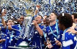 Man City nhận thưởng cao hơn Tottenham, Man Utd vượt mặt Arsenal
