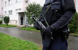 Đức thu giữ lượng lớn thuốc nổ tại nhà nghi phạm
