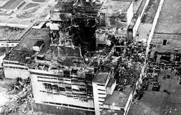 Nổ nhà máy Chernobyl - Thảm họa hạt nhân tồi tệ nhất lịch sử nhân loại