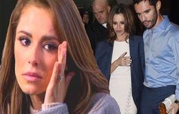 Vợ cũ của Ashley Cole ly dị sau 18 tháng kết hôn